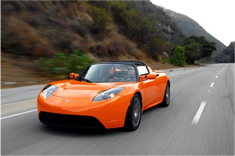 Electric Car Motor by Tesla Speeds Ahead With Plans For 35k Electric Car