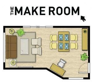 the make room 25 best ideas about furniture placement on