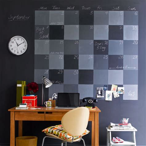 chalkboard paint ideas for office different interior design with a chalkboard wall for your