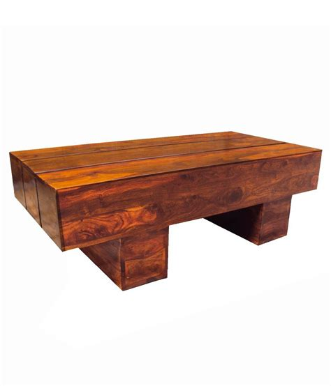 solid coffee tables solid wood log coffee table buy solid wood log coffee