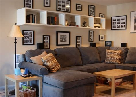 wall shelves for room how to add decorative wall shelves with style