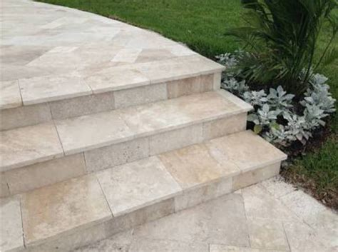 outdoor patio pavers travertine outdoor pavers floor wall tiles pool coping