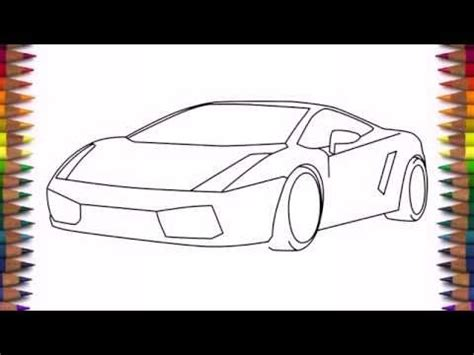how to draw a car 8 steps with pictures wikihow xatva manqanis how to draw a bmw x6 как нарисовать bm