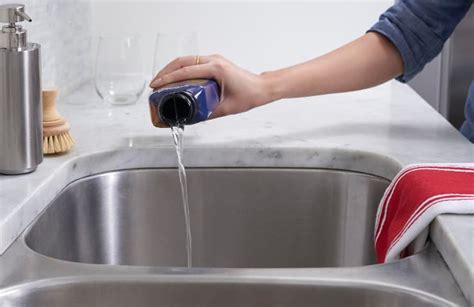 kitchen sink drano welcome drano 174 sc johnson