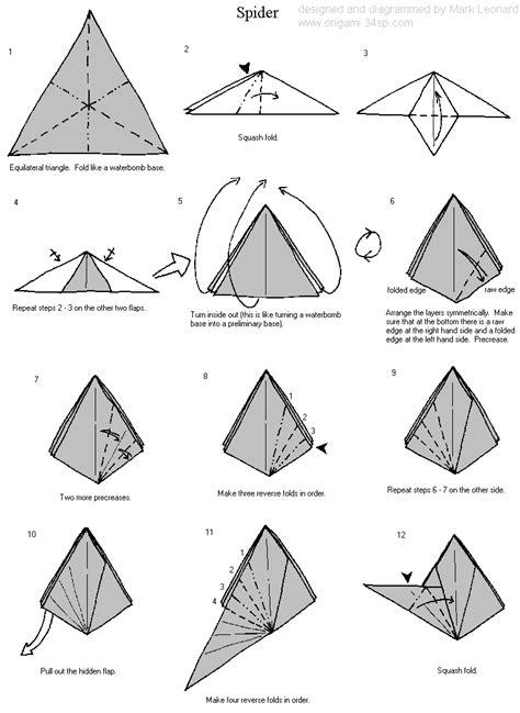 Origami Origami Club Basic Origami Folds Origami Folds