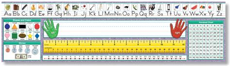 desk plates for students resources ns9003 primary