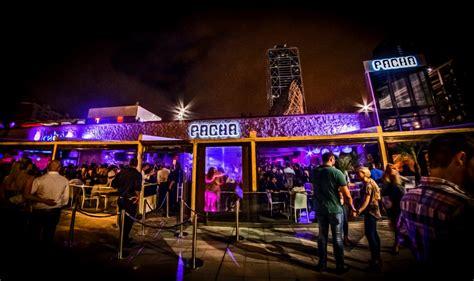 best night club barcelona pacha barcelona 2014 opening at barcelona beach