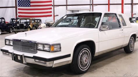 1985 Cadillac Coupe by 1985 Cadillac Coupe