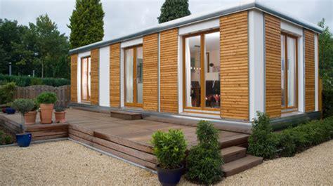 Tiny Häuser München by Wie Sehen Die H 228 User Der Zukunft Aus Mobiles Smart House