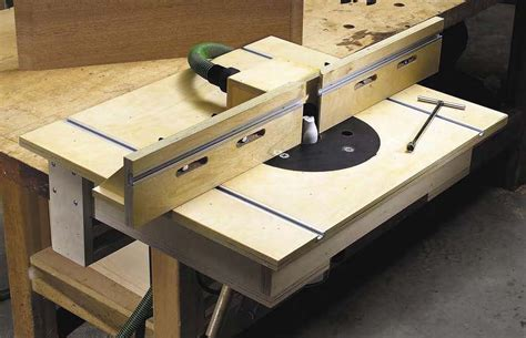 router woodworking plans router table fence woodworking plans image mag