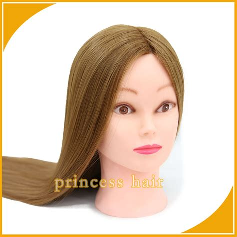 hairstyles done on a mannequin with green hair professional training head for hairdresser dummy mannequin