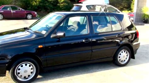 Volkswagen Golf 1996 by Volkswagen Golf Cli 1996 2l Auto 179 Kms