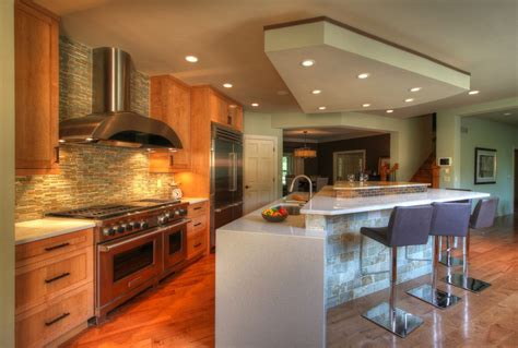 kitchen island cost 18 amazing kitchen island ideas plus costs roi home remodeling costs guide