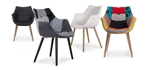 Table Blanche Bois 6597 by Les Chaises Anders Confortables Et Design Chaises