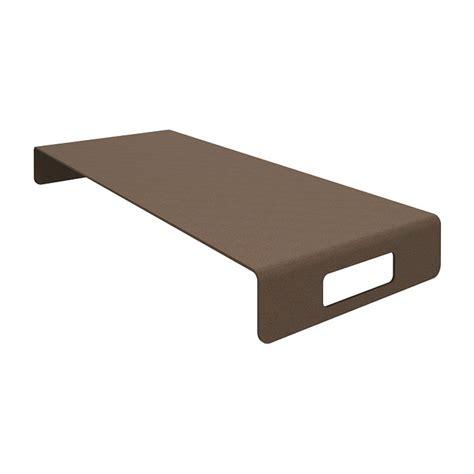 tropitone tr2410 ottoman table tray table discount