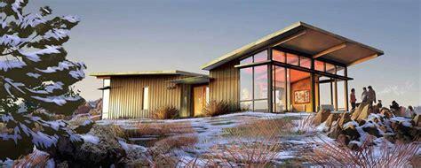 Brick Garages Designs single pitch roof cortland pinterest cabin house