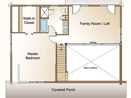 luxury bathroom floor plans rustic log home plans rustic house plans log home floor plans with loft treesranch