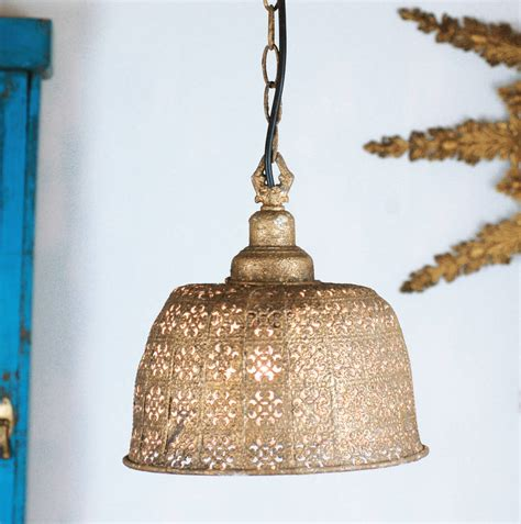 moroccan pendant lights moroccan ceiling pendant light by made with designs