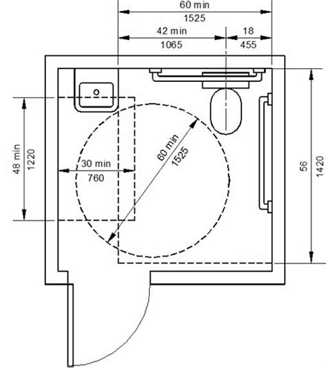 Eco Toilet Dimensions by Best 25 Ada Toilet Ideas On Pinterest Wheelchair