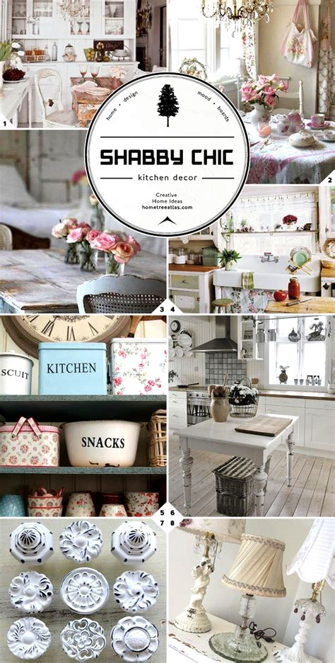 shabby chic kitchen decor shabby chic kitchen decor ideas home tree atlas