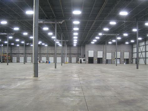 light warehouse led light design awesome led warehouse lighting