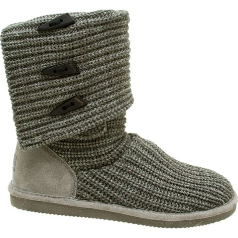 knit bearpaw boots bearpaw knit boot s backcountry