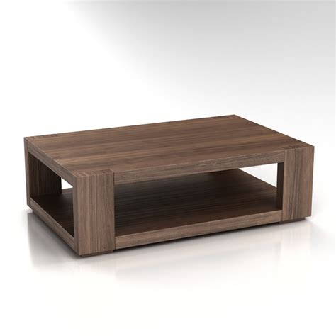crate and barrel lodge coffee table 3d crate and barell lodge coffee table high quality 3d