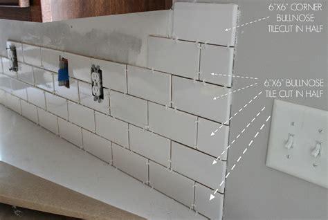 tile backsplash trim backsplash edge trim within kitchen backsplash edge