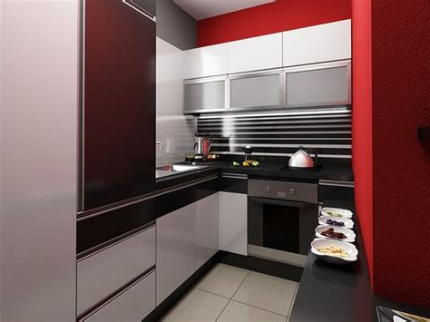 small modern kitchens designs interior design ultra small apartment with modern