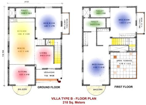 house floor plans india floor plans of villas at aguada anchorage goa india