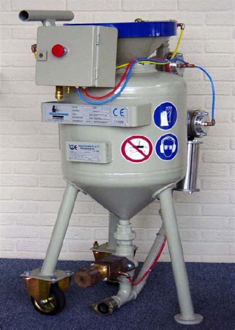sandblasting suppliers sandblasting equipment dynamart μηχανήματα και