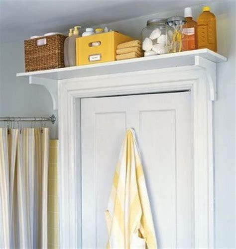 the door shelves for bathroom 14 rangements astucieux pour votre salle de bain