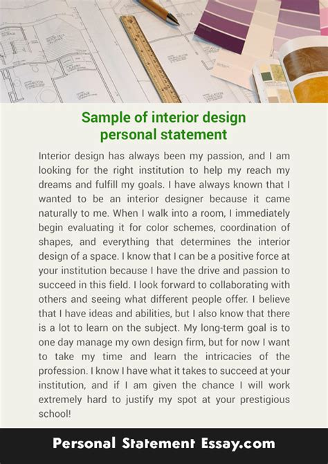 professional personal statement essay writing service