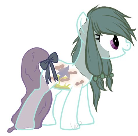 glass pony glass pony auction closed by mondobutt on deviantart
