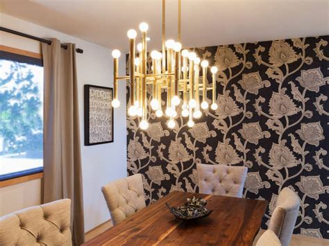 brass dining room chandelier 23 dining room chandeliers designs decorating ideas