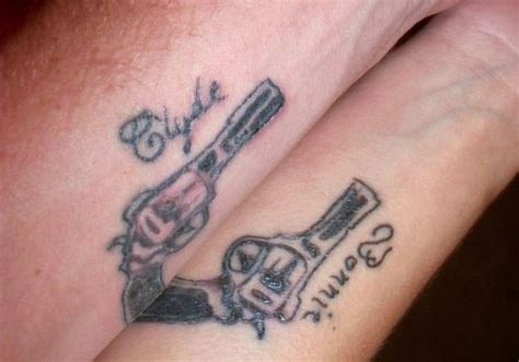 26 fond best friend tattoos for 2013 creativefan