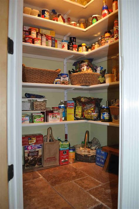 how to design a kitchen pantry kitchen appealing pantry shelving with floating shelves