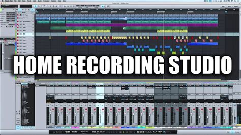 is studio free record your own song free recording software