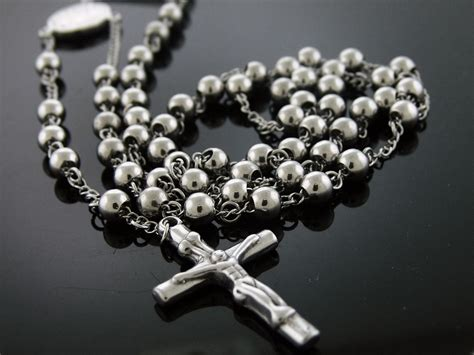 a rosary rosary wallpapers wallpaper cave