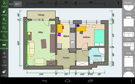 simple floor plan maker floor plan creator android apps on play
