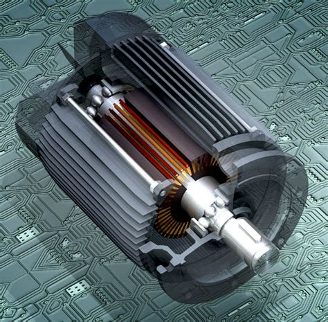 Brushed Ac Motor by Brushed Vs Brushless Motor Impremedia Net