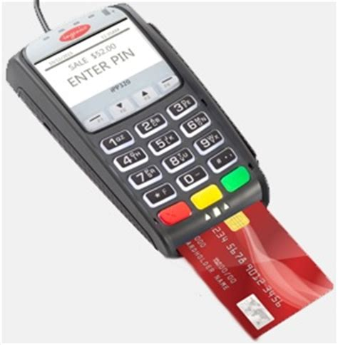 debit card machine smart cards taken europe and are coming to the
