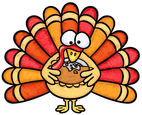 for thanksgiving thanksgiving turkey clipart clipartxtras