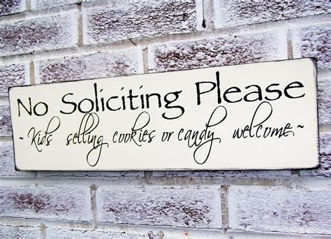 front door welcome signs no soliciting sign no solicitation yard front