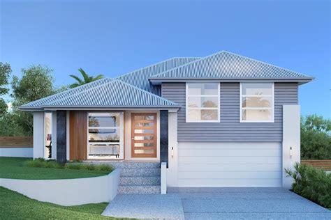 split level home plans house plans and design house plans nz split level