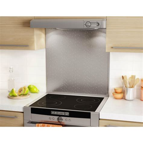 adhesive kitchen backsplash stainless steel backsplash tiles self adhesive bestsciaticatreatments