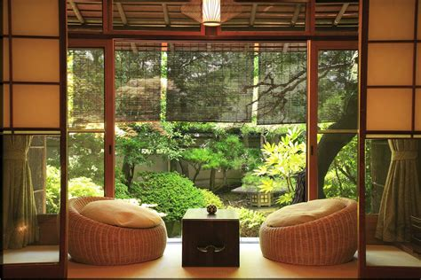 zen home zen garden room interior design ideas