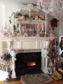 shabby chic mantel decor best 25 shabby chic fireplace ideas on shabby