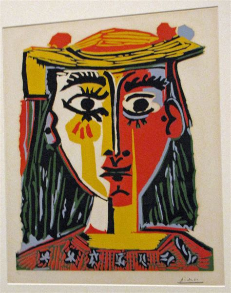 picasso paintings top ten picasso exhibit at the metropolitan museum of new