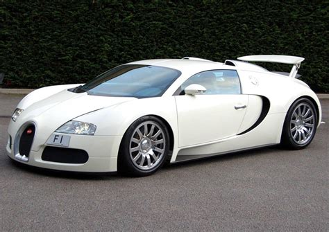Bugatti Top Speed by 2009 Bugatti Veyron F1 Review Top Speed